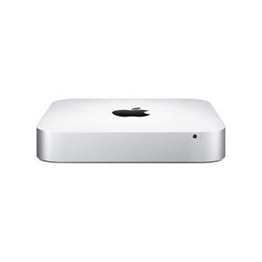 Product Mac Mini Server i7 2.6GHz/8GB/500GB SSD+1TB HDD/Intel HD Graphics 4000 base image