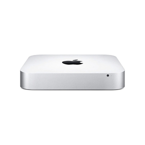 Product Mac Mini i5 2.5GHz / 8GB / 500GB SSD / Intel HD Graphics 4000 base image