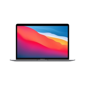 """Product MacBook Air 13"""" Apple M1 chip / 8GB / 256GB / Space Gray (MGN63GR/A) base image"""
