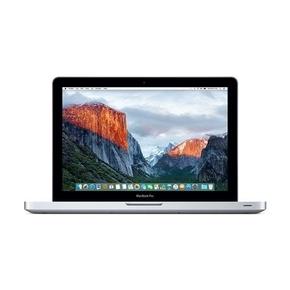 "Product MacBook Pro 13"" i5 2.5GHz / 8GB/ 500GB / Intel HD 4000 (MD101) base image"