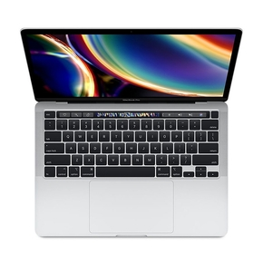 """Product MacBook Pro 13"""" 4-core i5 2.0GHz / 16GB / 1TB / Iris Plus / Silver (MWP82GR/A) base image"""