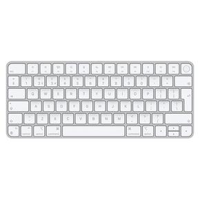 Product Apple Magic Keyboard with Touch ID Yellow - International English base image