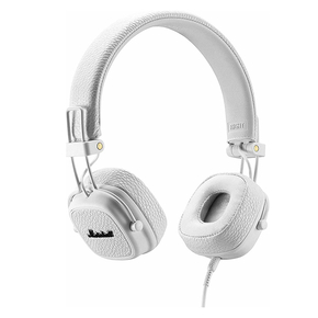 Product Marshall Major III Headphones White base image
