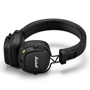 Product Marshall Major IV Bluetooth Headphones - Black base image