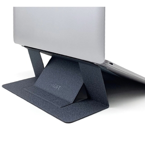 Product Moft Foldable Laptop Stand - Space Grey base image