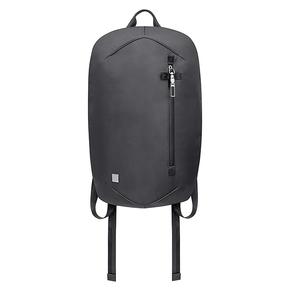 Product Moshi Hexa Lightweight Backpack Black base image