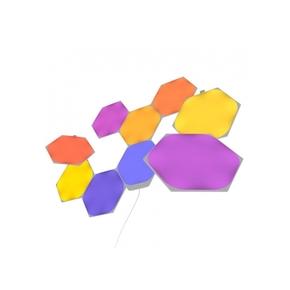 Product NanoLeaf Shapes Hexagons Starter Kit (9 Panels) base image