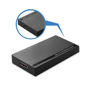 Product Newertech USB 3.0 To 4K DisplayPort Video Adapter base image