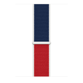 Product Apple Watch 44mm Great Britain International Collection Sport Loop base image
