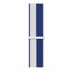 Product Apple Watch 44mm Greece International Collection Sport Loop base image