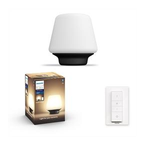 Product Philips Hue Wellness Table Lamp - Black base image