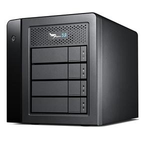 Product Promise Pegasus32 R4 16TB (4X4TB) RAID System base image