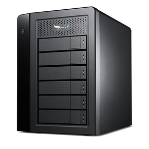 Product Promise Pegasus32 R6 24TB (6X4TB) RAID System base image