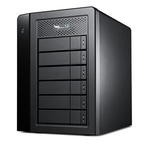 Product Promise Pegasus32 R6 60TB (6X10TB) RAID System base image