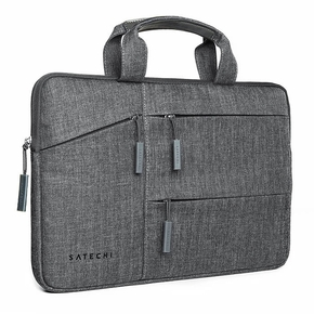 """Product Satechi Water-Resistant Carrying Case MacBook Pro 15"""" Gray base image"""