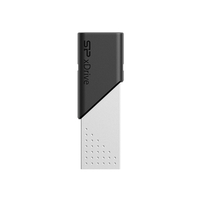 Product Silicon Power xDrive Z50 64GB - Silver base image