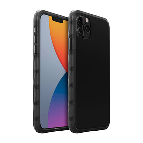 Product Laut Crystal Matter iPhone 12/12 Pro - Stealth base image