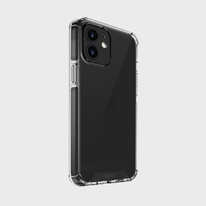 Product Uniq Combat iPhone 12 Mini - Black base image