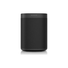 Product Sonos One Black 2nd Gen base image