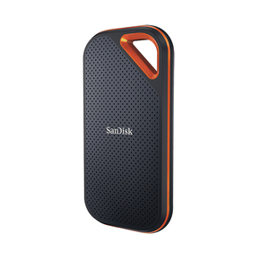 Product SanDisk Extreme Pro Portable SSD v2 4ΤΒ base image