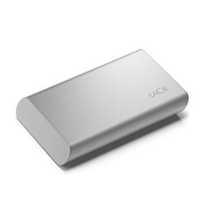 Product Lacie Portable SSD v2 500GB base image