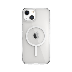 Product Switcheasy Crush with Magsafe iPhone 13 - Clear base image