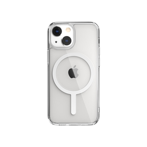Product Switcheasy Crush with Magsafe iPhone 13 Mini - Clear base image