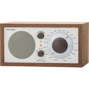 Product Tivoli Radio Model One M1CLA (Καρυδιά /Mπεζ) base image