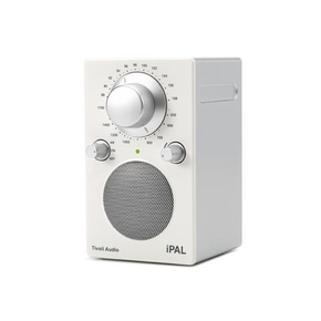 Product Tivoli Radio Model Pal Gray base image