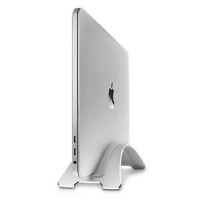 Product Twelve South BookArc MacBook Silver base image