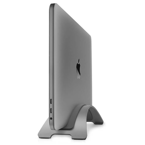 Product Twelve South BookArc MacBook Space Gray base image