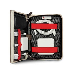 Product Twelve South BookBook CaddySack base image