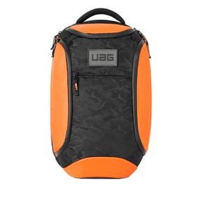 Product UAG Backpack Camo 24L Midnight Orange base image