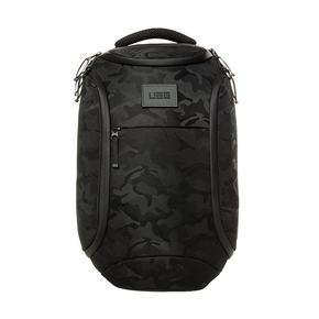 Product UAG Backpack Camo Limited Edition 18L Black Midnight base image