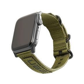 Product UAG  Nato Watch Strap 44/42mm- Olive Drab base image
