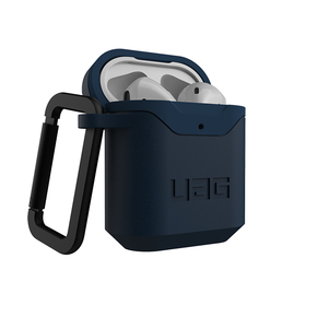 Product UAG Standard Issue Hardcase 001 for Apple Airpods Gen 1 & 2- Mallard base image