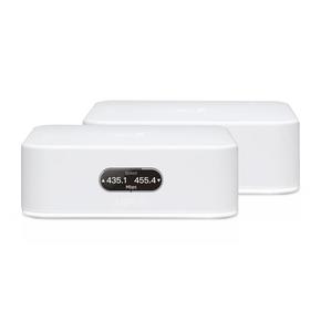 Product Ubiquiti AmpliFi Instant Wi-Fi System base image