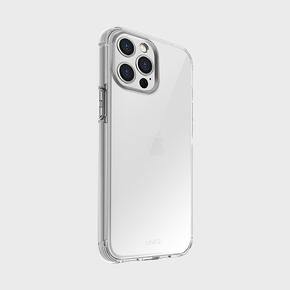 Product Uniq Air Fender iPhone 12/12 Pro Nude base image