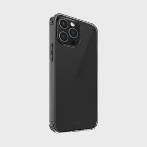 Product Uniq Air Fender iPhone 12 Pro Max Smoke base image