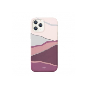 Product Uniq Coehl Reverie Ciel Sunset Pink iPhone 12 Pro Max base image