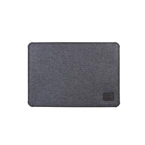 "Product Uniq Dfender Tough Sleeve for MacBook Pro 15""/16"" - Marl Grey base image"