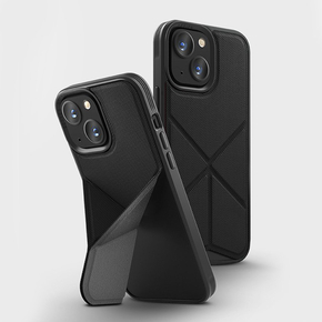 Product Uniq Transforma iPhone 13 - Black base image