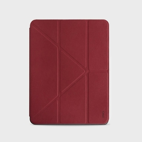 Product Uniq Transforma Rigor iPad 10.2 Red base image