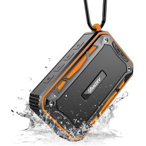 Product Vanzev Bluetooth IP67 Speaker with FM base image