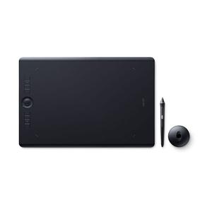 Product Wacom Intuos Pro with Pro Pen 2 - Medium base image