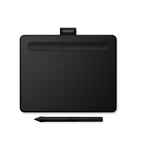 Product Wacom Intuos Small Bluetooth Black base image