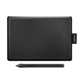 Product Wacom One Small Tablet Black base image